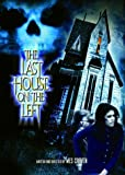 The Last House On The Left: Uncut [VHS]