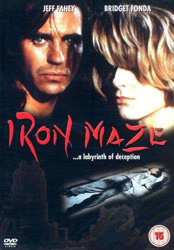 Iron Maze / Железный лабиринт (1991)
