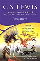Perelandra (Space Trilogy, Book 2)