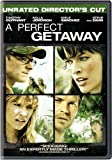 A Perfect Getaway (Theatrical/Unrated Directors Cut)