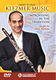 Andy Statman: Learn to Play Klezmer Music - Improvising in the Tradition