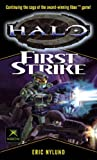Halo: First Strike (1841494224) by Nylund, Eric S.