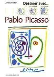 """Afficher """"Dessiner avec... Pablo Picasso"""""""