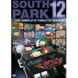 South Park: The Complete Twelfth Seasonby Trey Parker
