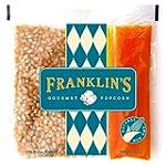 Franklin's Gourmet Movie Theater Popc...