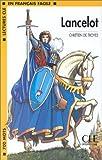 echange, troc Collectif - Lancelot, chrétien de Troyes