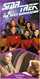 Star Trek - The Next Generation, Episode 76: Suddenly Human [VHS]