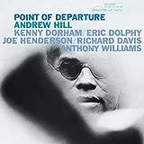 Point Of Departure [VINYL]