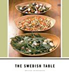 img - for The Swedish Table book / textbook / text book