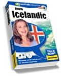 Talk Now Learn Icelandic: Essential W...