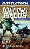 Battletech 45 Killing Fields; Book 02 Of The Capellan Solution