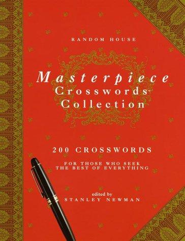 1: Random House Masterpiece Crosswords Collection (RH Crosswords)