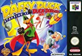 Daffy Duck Starring As Duck Dodgers