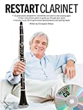 Amazon.co.jpRestart Clarinet