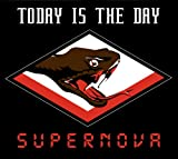 Supernova Today Is the Day
