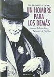 img - for Un hombre para los dem s book / textbook / text book