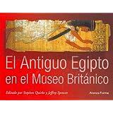 Antiguo Egipto en el museo britanico, el (Alianza Forma)