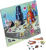 Colorfelts Play Boards - SpongeBob SquarePants