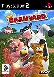 echange, troc Barnyard (PS2) [import anglais]