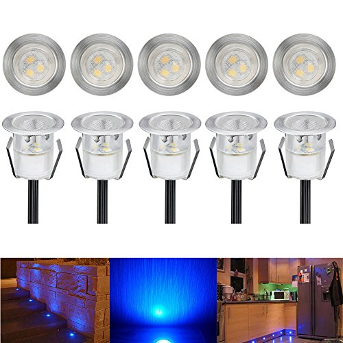 Low-Voltage-LED-Deck-Light-Kit-Waterproof-Outdoor-Garden-Patio-Stairs-Landscape-Decor-Lamp-LED-In-ground-Lighting