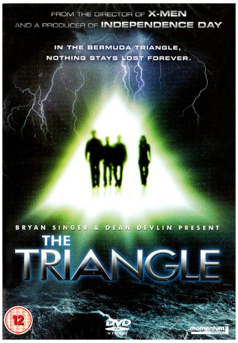 The Triangle : Complete TV Series [DVD]