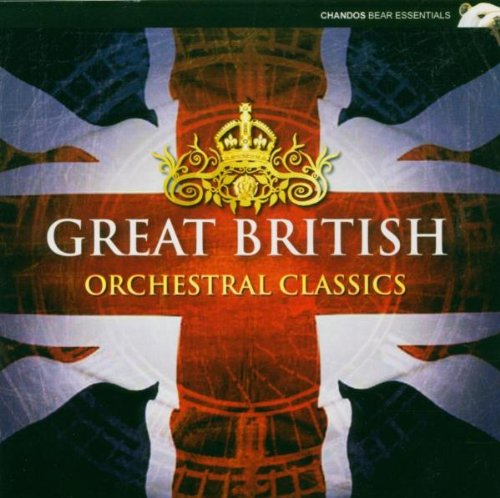 Great British Orchestral Classics by Great British Orchestral Classics
