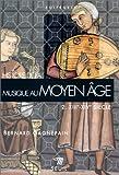 echange, troc Bernard Gagnepain - Histoire de la musique