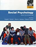 Social Psychology (0205725023) by Robert B. Cialdini