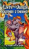 echange, troc Le Livre de la Jungle : souvenirs d'enfance, les affaires sont les affaires [VHS]