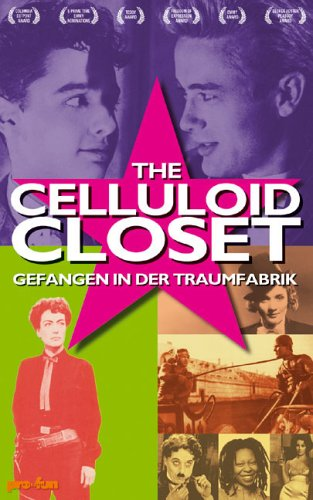 The Celluloid Closet - Gefangen in der Traumfabrik [VHS]