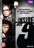 Inside No.9 [DVD] [Import]
