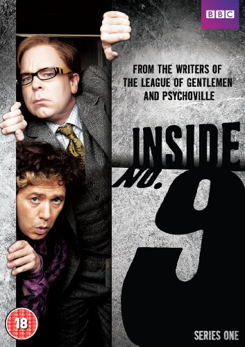 Inside No. 9 [DVD]