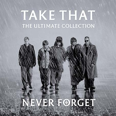Take That - Never Forget- The Ultimate Collection - Zortam Music