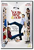 Yours, Mine And Ours [DVD]
