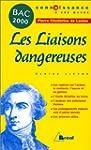 liaisons dangereuses - laclos (connai...