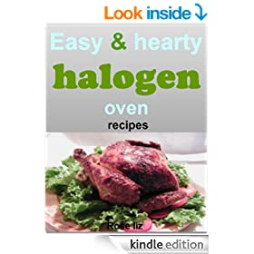 Easy and hearty halogen oven recipes