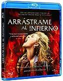 Arrástrame al infierno [Blu-ray]