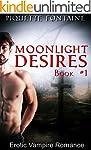 Moonlight Desires (Book #1): Paranorm...