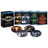 バットマン・アンソロジー コレクターズ・ボックス (初回限定生産) [Blu-ray]