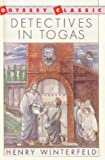 Detectives in Togas (0613032969) by Henry Winterfeld