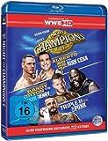 WWE - Night of the Champions 2011 [Blu-ray]