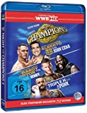 Image de Wwe-Night of the Champions 2 [Blu-ray] [Import allemand]