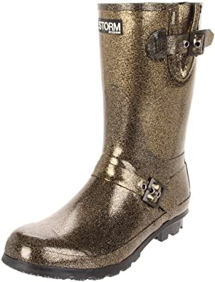 Amazon.com: Storm by Cougar Women's Mercury Rain Boot: Shoes