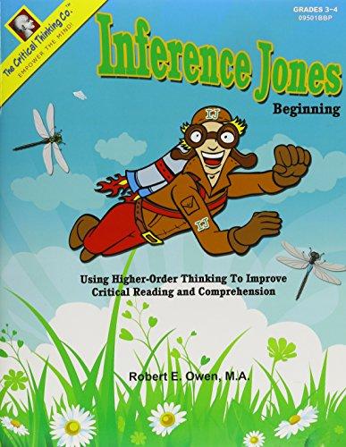 Inference Jones Beginning