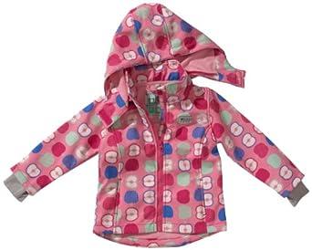 tom tailor kids m dchen jacke 35205480081 softshell jacket gr 92 98. Black Bedroom Furniture Sets. Home Design Ideas