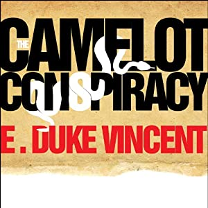 The Camelot Conspiracy Audiobook