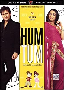 Cover of &quot;Hum Tum (Sub)&quot;