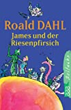 James und Der Riesenpfirsch/James & the Giant Peach (German Edition)
