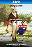 Jackass Presents: Bad Grandpa - Extended [HD]