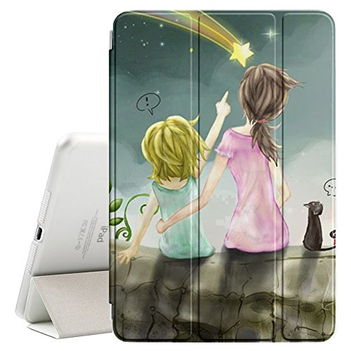 -magix-apple-ipad-mini-4-smart-cover-with-auto-sleep-wake-drawing-mommy-mother-kid-children-